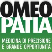 Copertina libro Omeopatia medicina di precisione